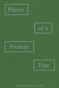 Places of a Present Past - cover