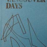 Sean Lynch: Vancouver Days